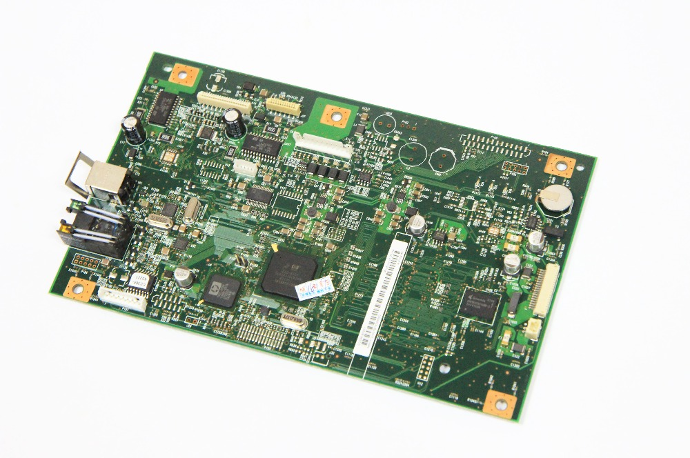 CC396-60001 for HP Laserjet M1522N Formatter Board Logical Board