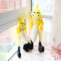 40CM or 60CM or 80CM Funny banana man evil doll plush toy doll pillow creative birthday gift Suitable for ages 3 and up kids'