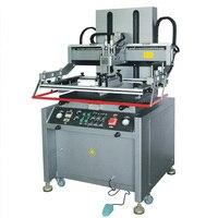 Automatyczne maszyny do sitodruku z uv ploter płaski uv label suszarki