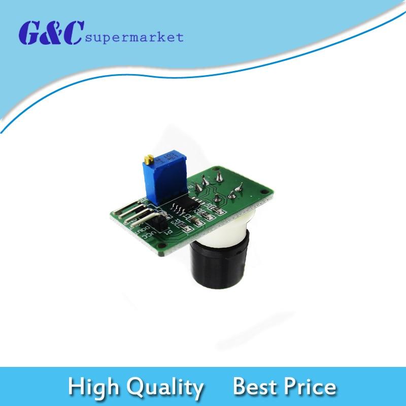 Candid Mq-131 Mq131 Ozone Gas Detection Module Ozone Sensor Module Wei Sheng Genuine Electronic Components & Supplies