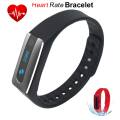 NFC Bluetooth HB02 Smart band bracelet Heart Rate Monitor IP67 waterproof sleep tracker Wristband for IOS Android Phone WT8028