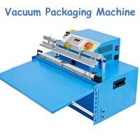 Otomatik Vakum paketleme makinesi 110 V/220 V Vakum Yapıştırma Makinesi Ticari Sayma Vakum paketleme makinesi