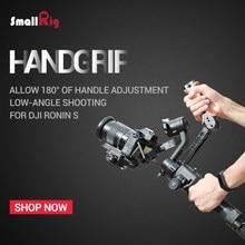 SmallRig DSLR Handle ronin s dual handle for DJI Ronin S Camera Hand Grip(China)