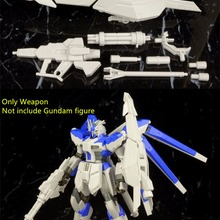 JOKER Amazing Weapon LEV A or LEV D for Bandai 1/144 HG RG R