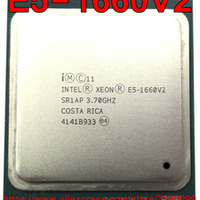 intel i7-4820k i7 4820K 3.7Ghz/10MB/4 cores/Socket 2011/5 GT/s DMI Desktop CPU