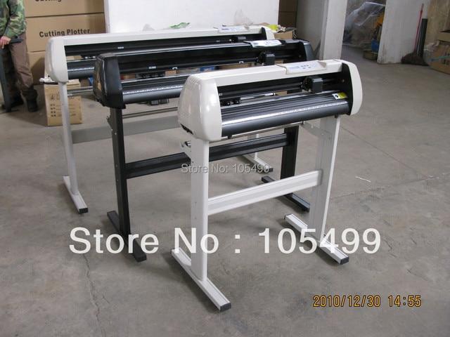 liyu brand saga china factory supply best quality vinyl cutter plotter machine free shipping to japan