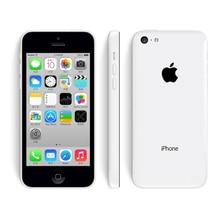 Original Apple iPhone 5C Dual Core iOS 1G/RAM 16G/32GROM iphone5c 8MPCamera WIFI GPS Cell Phone The original used phone