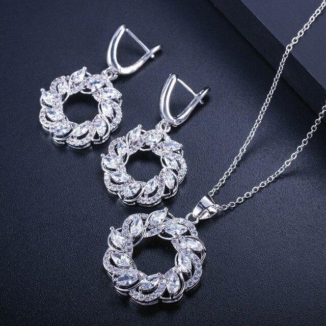 ANGELCZ Turkish Jewelry Set...