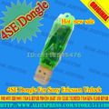 4SE Dongle For Sony Ericsson Unlock Repair Process Light and Clear UNLIMITED UNLOCKING FLASH REPAIR Free Shipping