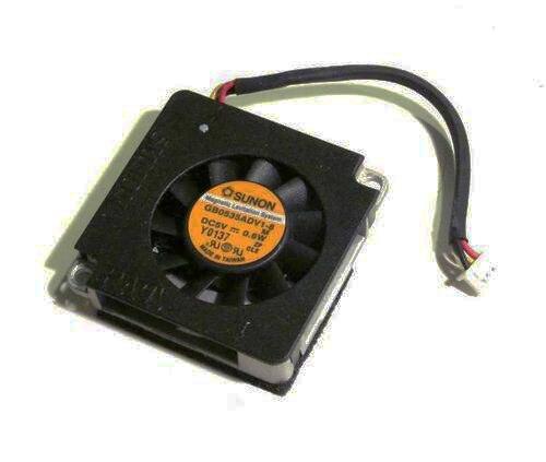 SUNON gb0535adv1-8 M 3507 DC 5 В 0,6 Вт ноутбука Silent тихий вентилятор
