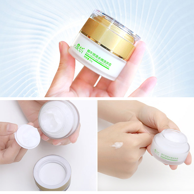 2 pcs  Snail Face Day Cream 4