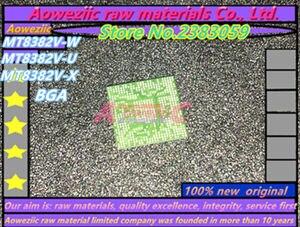 Image 4 - Aoweziic 100% جديد الأصلي MT8382V MT8382V/U/W/X MT8382V U MT8382 W MT8382V X بغا IC رقاقة MT8382