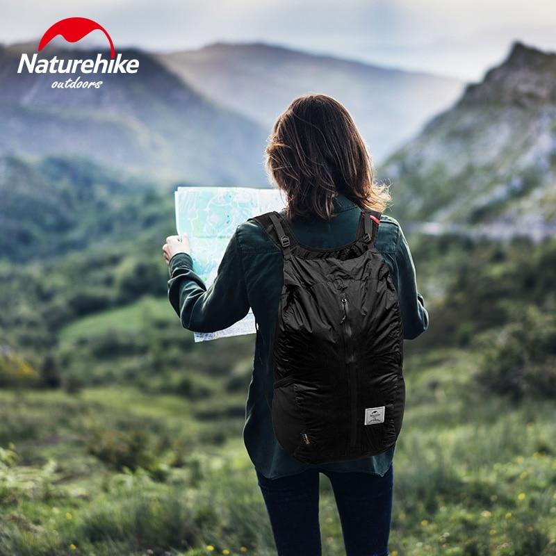 naturehike ao ar livre ombro dobravel mochila 04