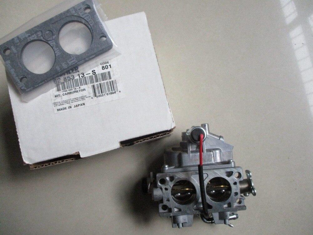 62 853 13-S CARBURETOR CARB FIT FOR CH940 ENGINE 6285313-S FIT FOR GASOLINE ENGINE PARTS GENERATOR PARTS62 853 13-S CARBURETOR CARB FIT FOR CH940 ENGINE 6285313-S FIT FOR GASOLINE ENGINE PARTS GENERATOR PARTS