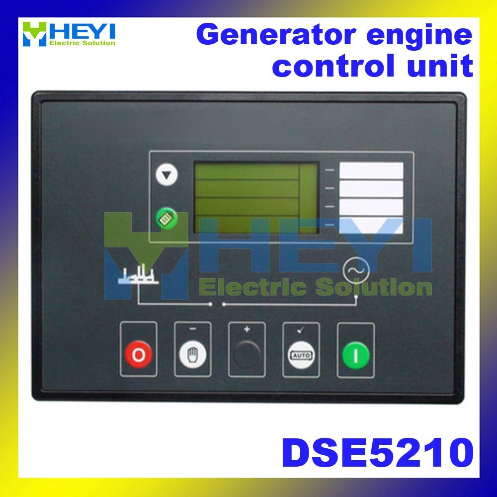 Factory direct sale Generator Control  module DSE5210 control module generator auto start controller mmf400s170u [west] genuine factory direct power diode module
