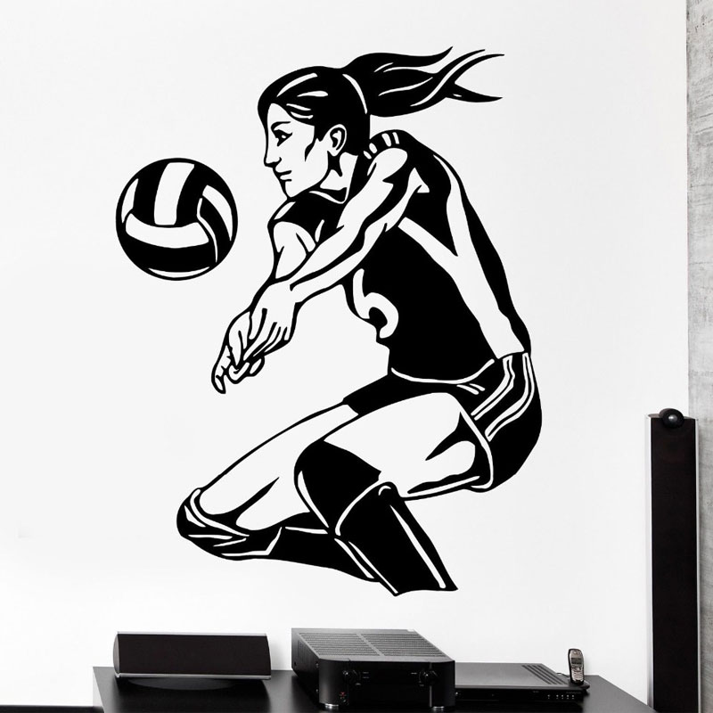 Online Get Cheap Volleyball Decorations -Aliexpress.Com | Alibaba