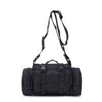 New Travel Multipurpose Bags High Quality Women Men Waist Bag Packs Bottle Holder For Men canvas Detachable Belt fashion YB8