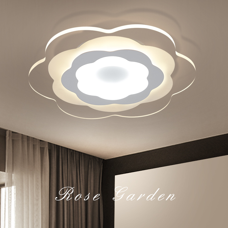 Lights & Lighting Modern Acrylic Ceiling Lights Home Living Room Lamp Led Fixtures Ceiling Lamps Bedroom Ceiling Lighting