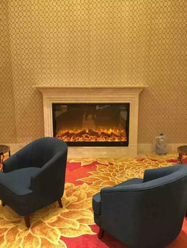 Free shipping to Russia  home decor Electric Fireplace hearth