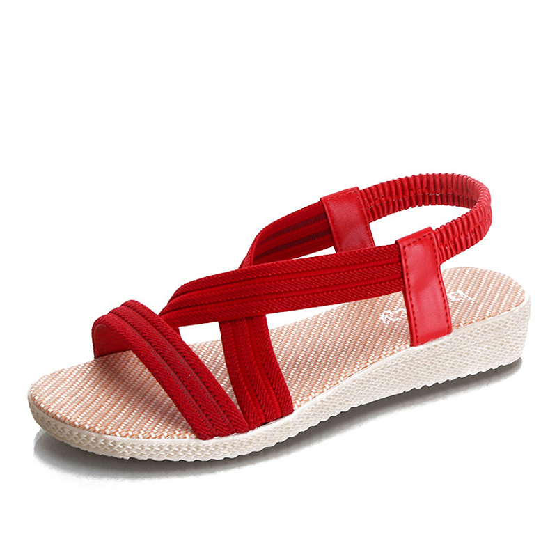 Women Shoes Sandals Comfort Sandals Summer Flip Flops 2018 Fashion High Quality women Flat Sandals women shoes Sandalias Mujer fashion sandals women flower flip flops summer shoes soft leather shoes woman breathable women sandals flats sandalias mujer x3