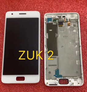 """Image 4 - Tested Original For 5.0"""" Lenovo ZUK Z2 LCD Display Touch Screen Digitizer Assembly For Lenovo ZUK Z2 Replacement Parts +Frame"""