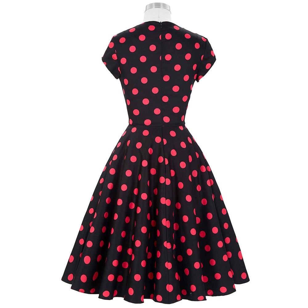 3169ff8b02 1950 s 60 s lápiz vestido Vintage estilo de Verano de la longitud de la  rodilla