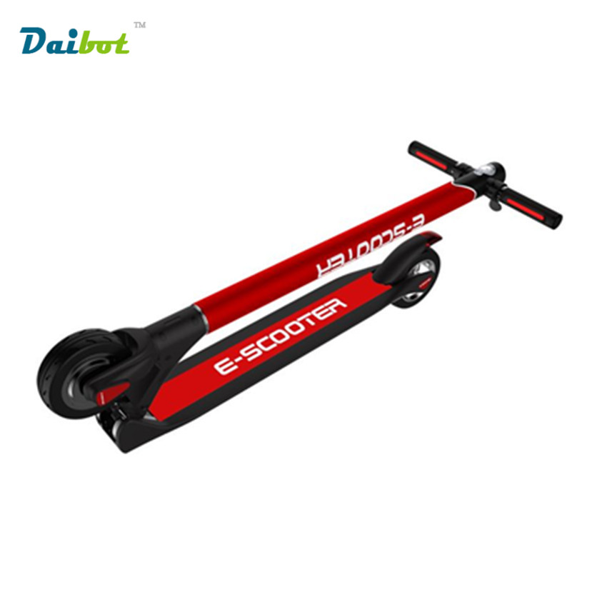 No Tax 2017 New Foldable Electric Skateboard E Scooter Lg
