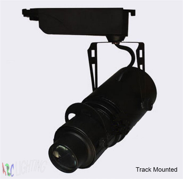 industrial track lighting industrial track lighting zoom. aliexpresscom buy industrial led zoom track lights led logo spotlights 10w 15w 20w museum events show exhibition gallery store ceiling spot lamp from lighting m