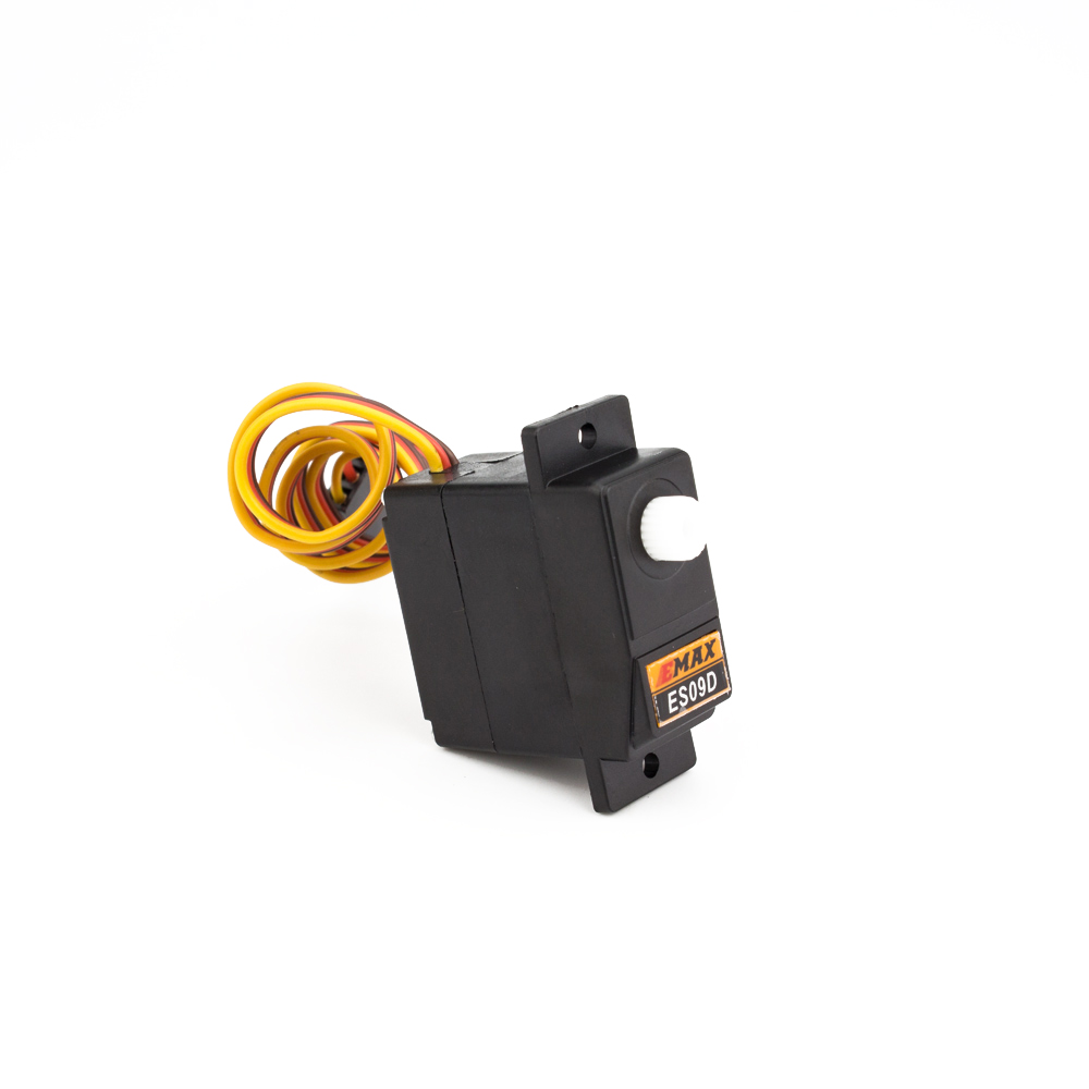 Image 3 - Official EMAX Servo EMAX ES09D Servo (Dual Bearing) Specific Swash Servo For 450 Helicopters-in Parts & Accessories from Toys & Hobbies