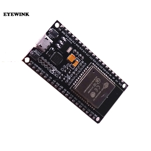 Image 4 - 10pcs ESP32 Development Board WiFi+Bluetooth Ultra Low Power Consumption Dual Cores ESP 32 ESP 32S Board