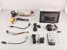 7 pulgadas de Coches Reproductor de dvd para Peugeot 3008 5008 Socio Berlingo dual core 256 MB de ram/táctil de Capactive/1080 P/DVR/3G/TPMS/GPS unidades principales