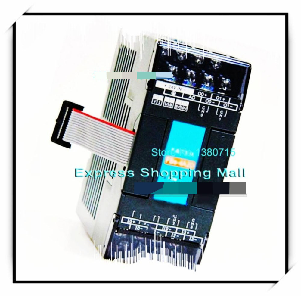 New Original FBS-4A2D PLC 24VDC 4 AI 2 AO Module new and original fbs cb2 fbs cb5 fatek communication board