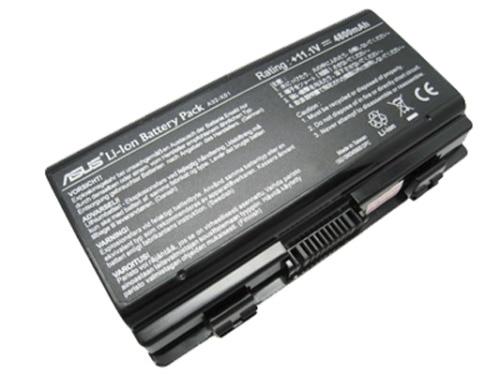 A32-T12 A32-X51 Original Laptop Battery For Asus T12 T12Er T12Fg T12Jg T12Mg T12Ug X51C X51H X51L X51R X51RL X58 X58C X58L X58Le