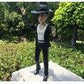 Одна часть Нового Прибытия высокого качества Майкл Джексон Сувенир фигурки игрушки лучший подарок для любителей