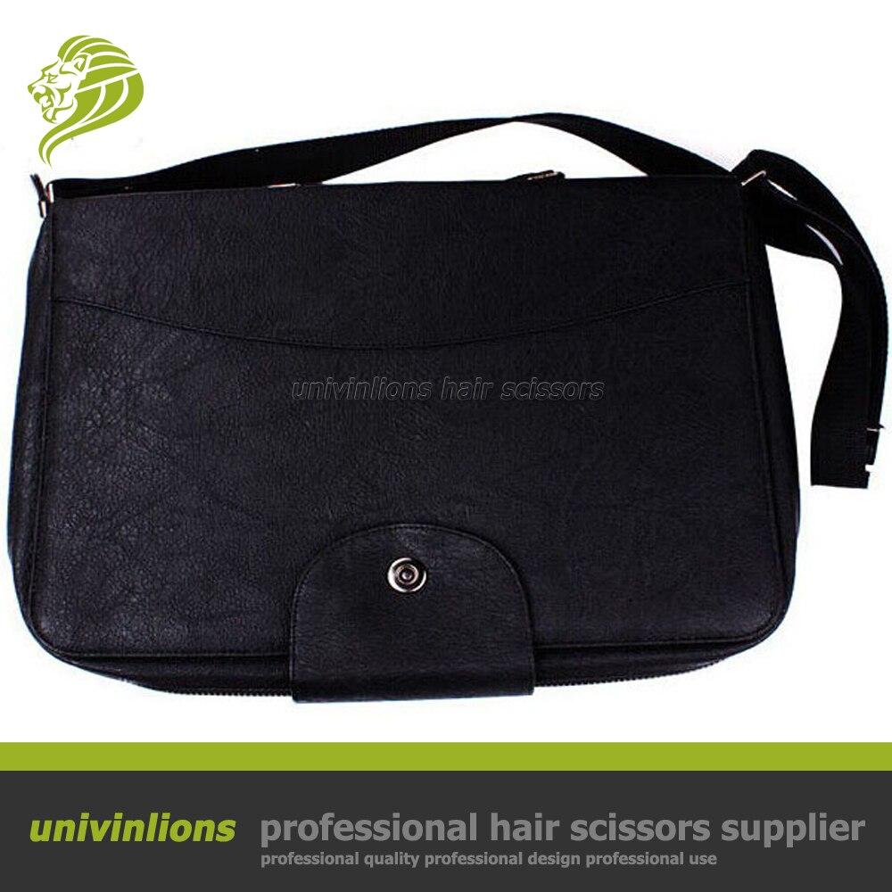 Univinlions 40/60 個理髪理髪バッグ革ホルダーバリカンケースシザーケース理髪シザーポーチヘアはさみホルスター  グループ上の 美容 & 健康 からの ヘア ハサミ の中 3