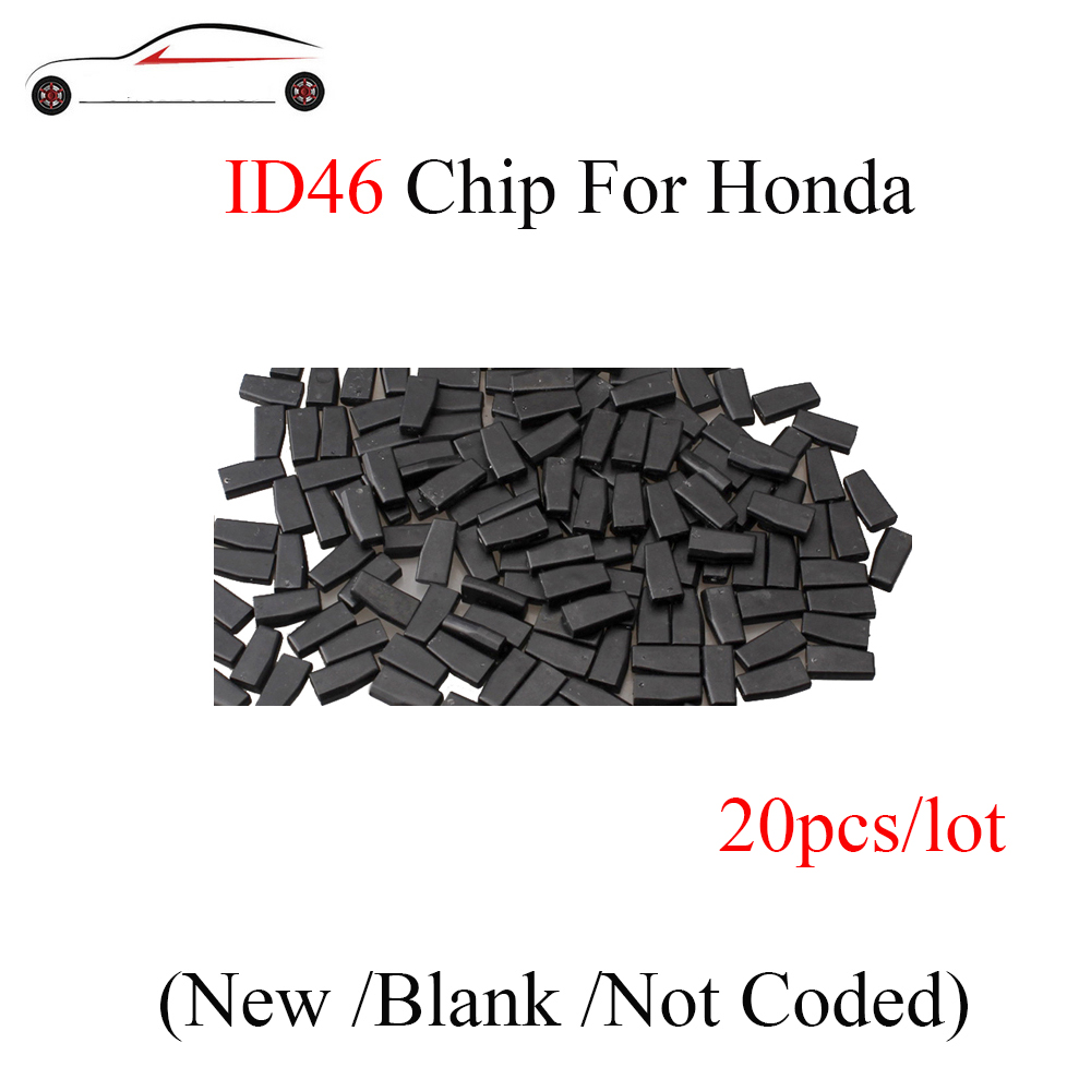 GORBIN 20PCS Free Shipping Professional Hot Sale Pcf7936as ID46 Transponder Chip PCF7936 Unlock Transponder Chip ID 46 PCF7936