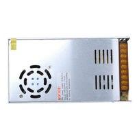 משלוח חינם במקרה מתכת סוג 13.8 v 30 amp 400 ואט ספק כוח 30A 400 W שנאי SMPS
