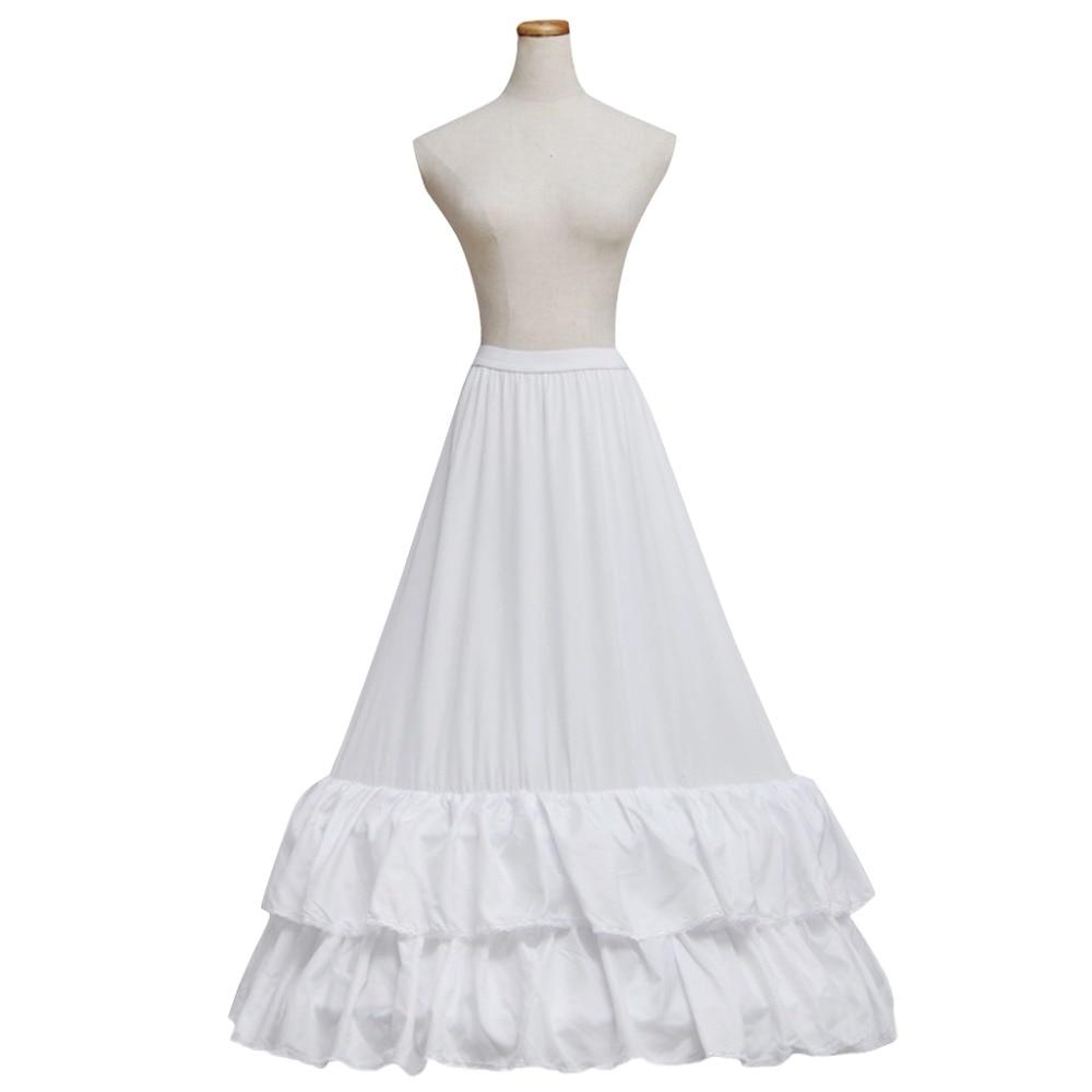 Hoop Skirt Costume 108