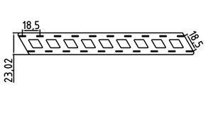 Image 4 - 5 metri inclinato nichelato nastri di acciaio per 18650 batteria
