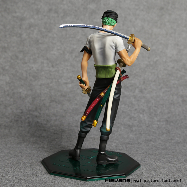 Roronoa Zoro Action Figure