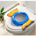 New Design Child folding portable to carry toilet baby potty chair Free Shipping