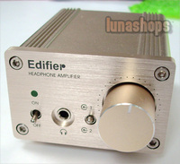 Brand New Edifier Hall HA11 Headphone Amplifier Hi Fi LN000155
