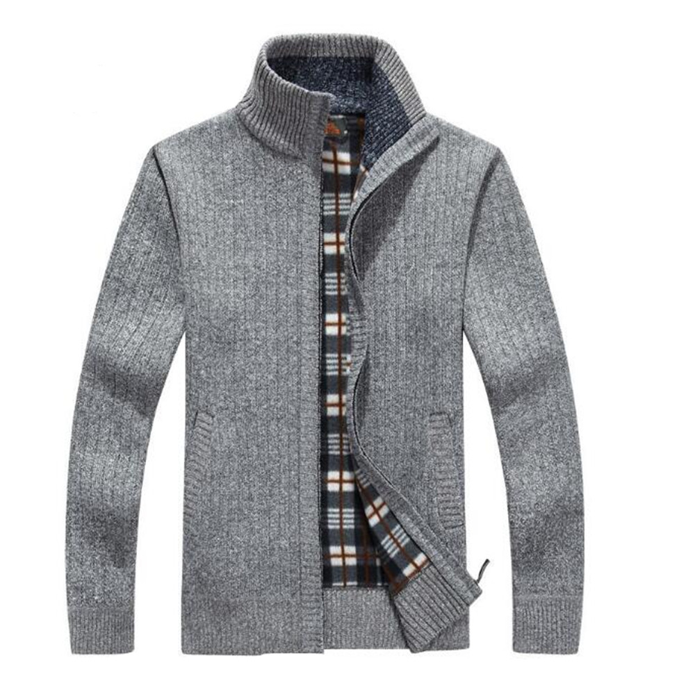 Buy mens cardigan sweater and get free shipping on AliExpress.com