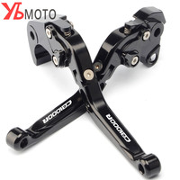 For Honda CB1000R CB 1000R CB1000 R 2008 2016 2013 2014 2015 Full Black Motorcycle Accessories Adjustable CNC Brake Clutch Lever