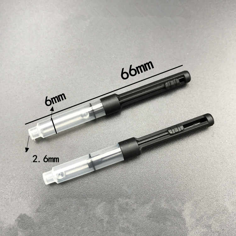Detail Feedback Questions about 5pcs Universal Fountain Pen