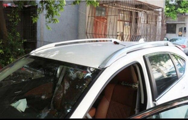 Roof Rack Side Rails Bars Luggage Carrier For Honda CRV ...