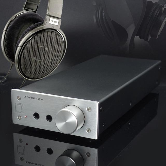 WEILIANG AUDIO refers to Lehmann headphone amplifier earphone amplifier