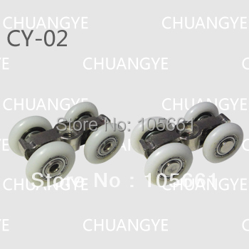Show Bath Pulley Picture CY-02 4Hanging Round