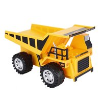 Engineering Car 4 Wheel Wire Control Preschool Learning for Children Trucks Toy for Boys Children Gifts High Quality