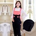 Cute bear maternity clothes adjustable waist pregnant women bib capris overalls Comfortable Casual Fall Maternity Clothes
